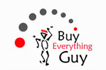 Buy Everything Guy